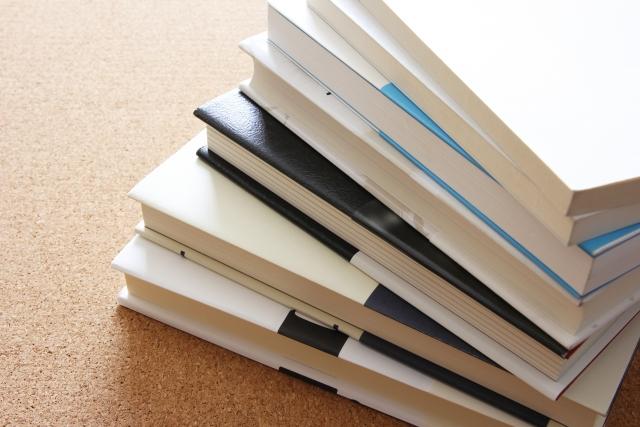 勉強ノートはいらない!?おすすめの取り方まとめ方作り方とは?